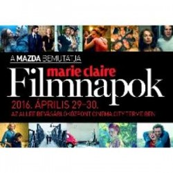 Marie Claire Filmnapok